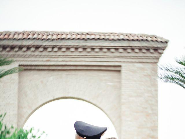 Il matrimonio di Sergio e Irina a Modena, Modena 37