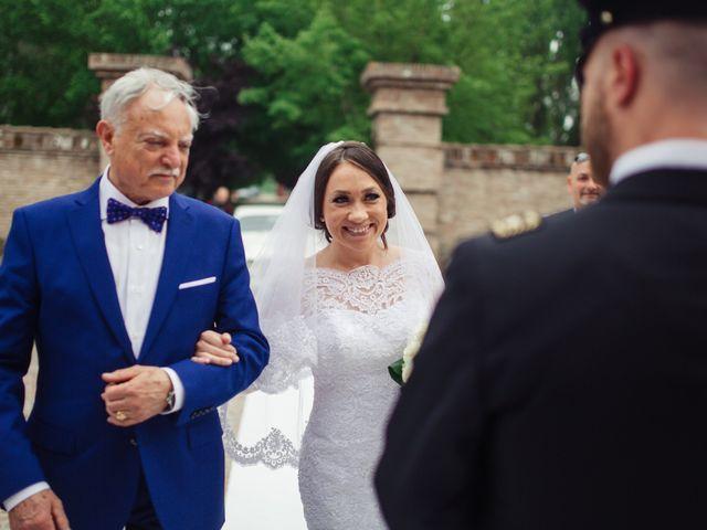 Il matrimonio di Sergio e Irina a Modena, Modena 42