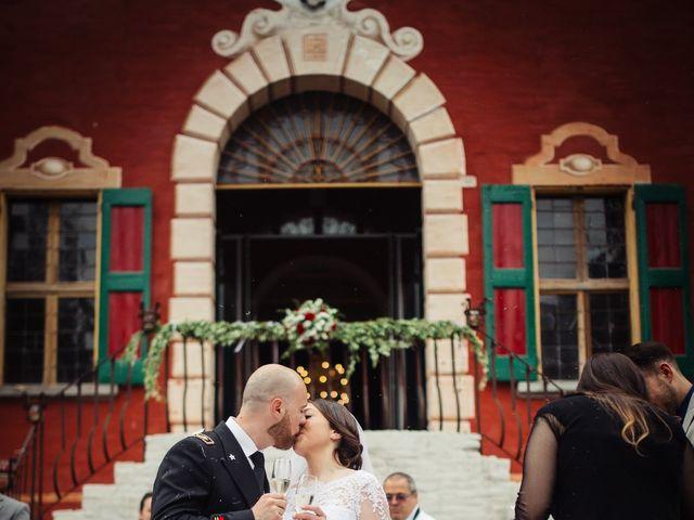 Il matrimonio di Sergio e Irina a Modena, Modena 43