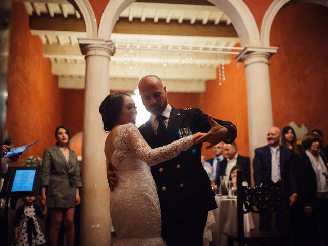 Il matrimonio di Sergio e Irina a Modena, Modena 46