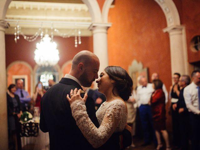 Il matrimonio di Sergio e Irina a Modena, Modena 47