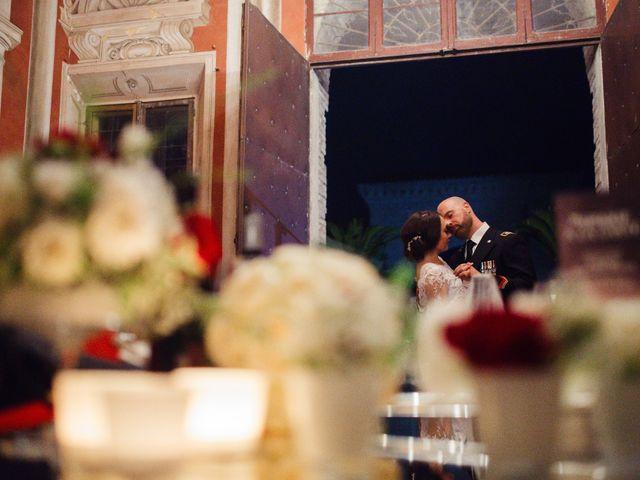 Il matrimonio di Sergio e Irina a Modena, Modena 48