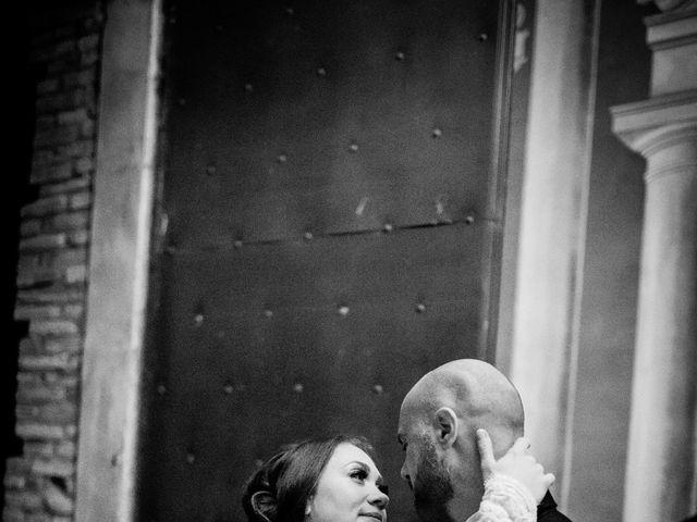 Il matrimonio di Sergio e Irina a Modena, Modena 49