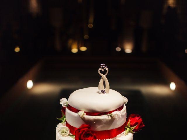 Il matrimonio di Sergio e Irina a Modena, Modena 50