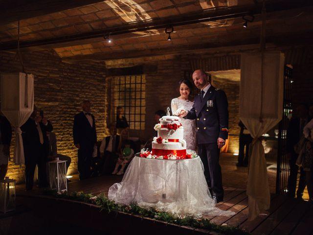 Il matrimonio di Sergio e Irina a Modena, Modena 51