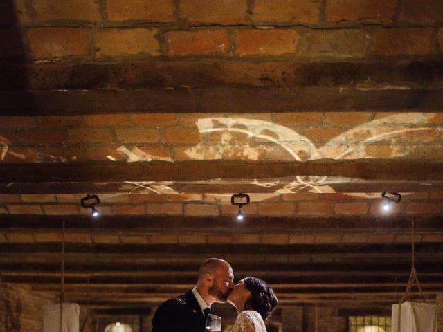 Il matrimonio di Sergio e Irina a Modena, Modena 52
