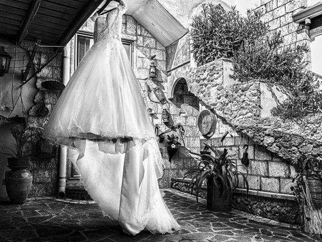 Il matrimonio di Giorgio e Angela a Ruffano, Lecce 3