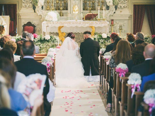 Il matrimonio di Giorgio e Angela a Ruffano, Lecce 22
