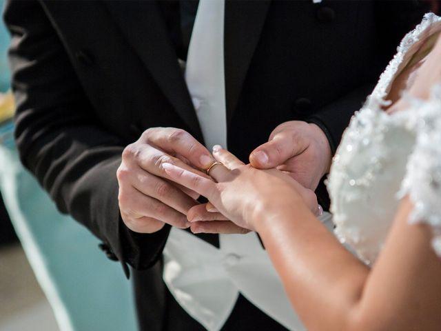 Il matrimonio di Giorgio e Angela a Ruffano, Lecce 25