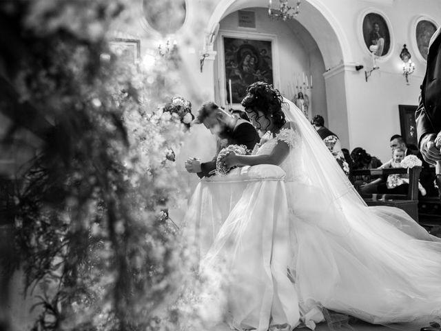 Il matrimonio di Giorgio e Angela a Ruffano, Lecce 29