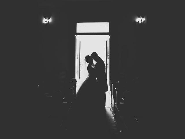Il matrimonio di Giorgio e Angela a Ruffano, Lecce 30