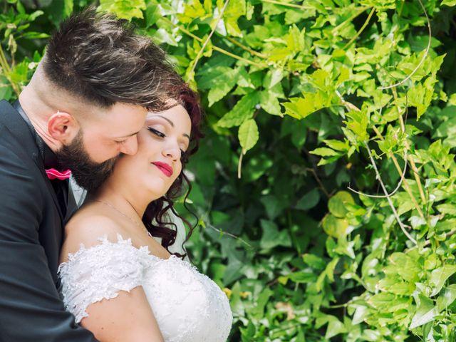 Il matrimonio di Giorgio e Angela a Ruffano, Lecce 32
