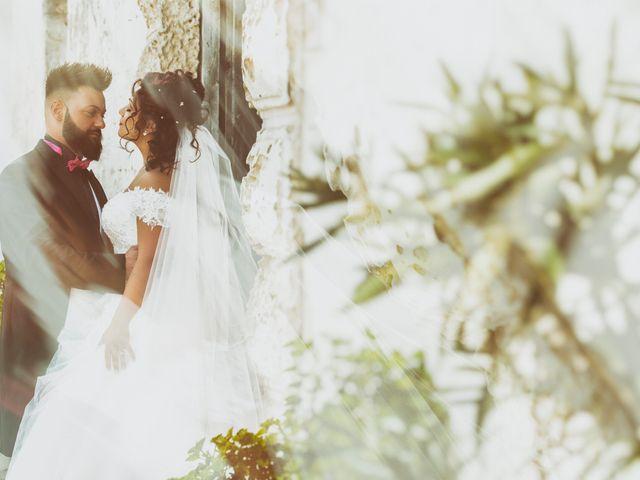 Il matrimonio di Giorgio e Angela a Ruffano, Lecce 39