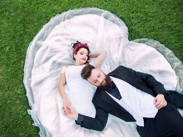 Il matrimonio di Giorgio e Angela a Ruffano, Lecce 2