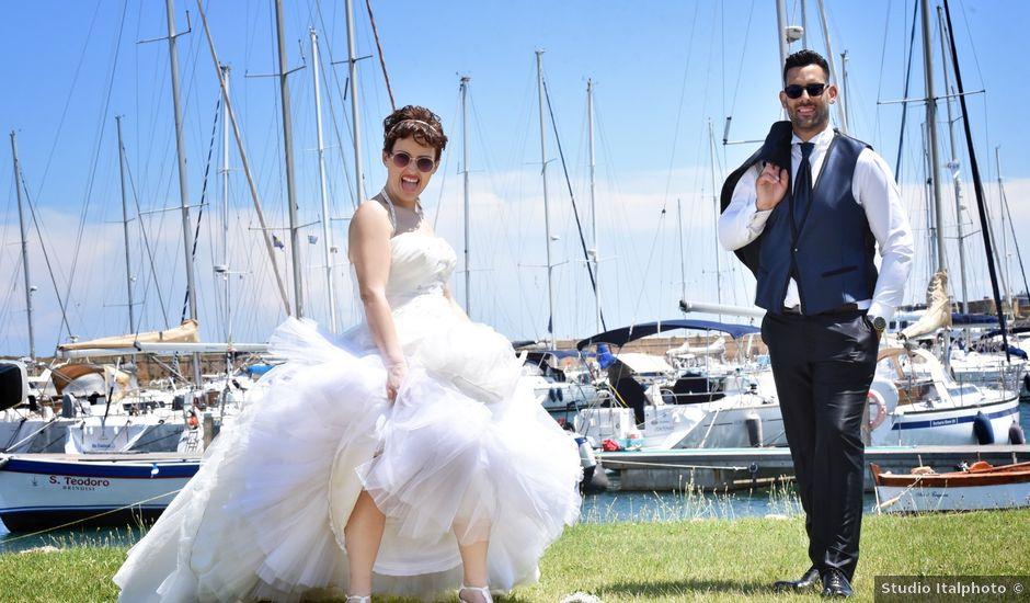 Il matrimonio di Francesco e Tamara a Brindisi, Brindisi