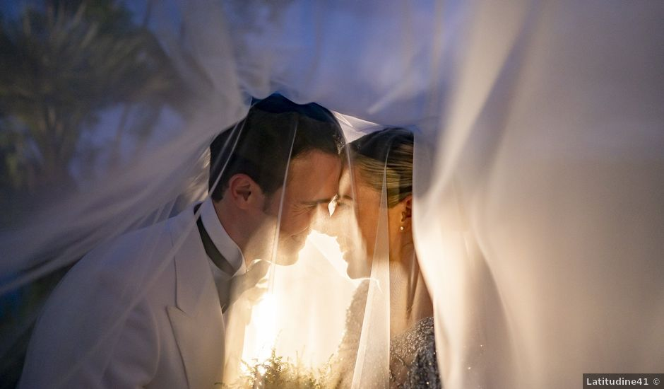 Il matrimonio di Mattia e Grazia a Orosei, Nuoro
