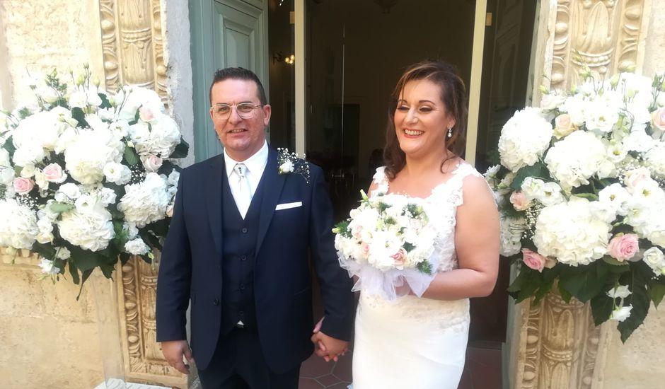 Il matrimonio di Piero  e Patrizia  a Martina Franca, Taranto