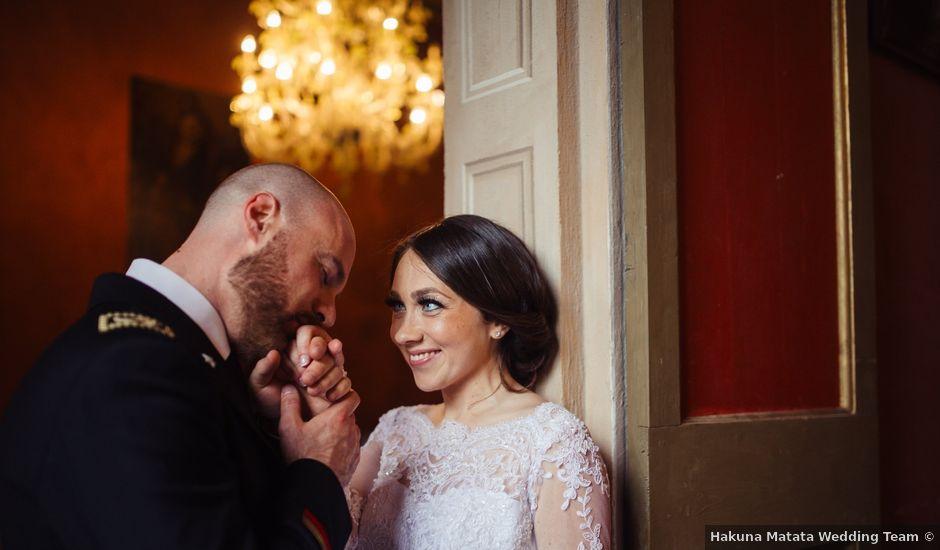 Il matrimonio di Sergio e Irina a Modena, Modena