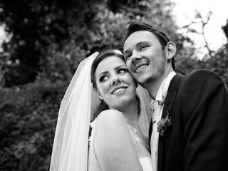 Le nozze di Diego e Elisabetta