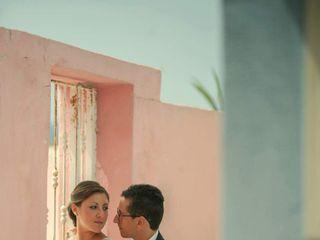 Le nozze di Daniela e Fabiano 2