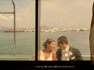 Le nozze di Daniela e Fabiano 3