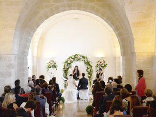 Le nozze di Leo e Maria 1