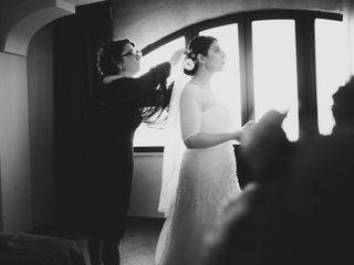 Le nozze di Leo e Maria 2