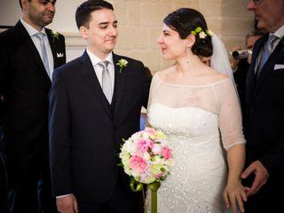 Le nozze di Leo e Maria 3