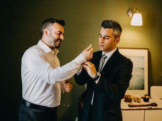 Le nozze di Consiglia e Marco 3