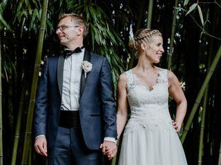Le nozze di Anna e Roland