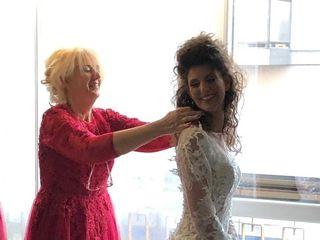 Le nozze di Eleonora e Michele 2