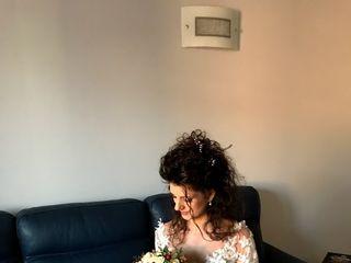 Le nozze di Eleonora e Michele 3