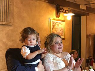 Le nozze di Chiara e Antonio  2