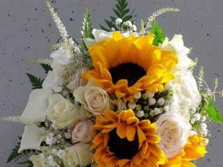 Le nozze di Chiara e Antonio  3