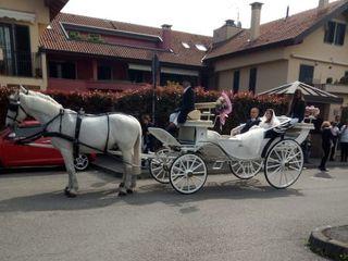 Le nozze di Tiziana  e Giovanni  3