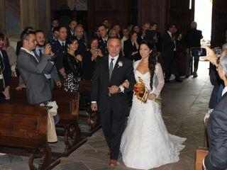 Le nozze di Alessandro e Alice 1