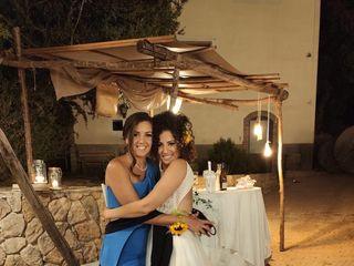 Le nozze di Sonia  e Danilo 1