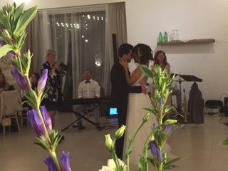 Le nozze di Sonia  e Danilo