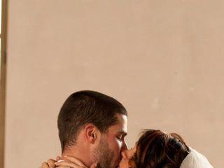 Le nozze di Enrico e Elona 3