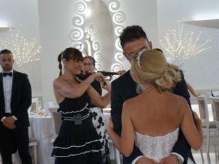 Le nozze di Grazia e Fabio 3