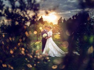Le nozze di Nausica e Henry