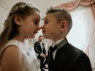 Le nozze di Katia e Davide 3