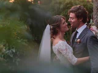 Le nozze di Camilla e Giorgio