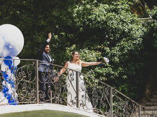 Le nozze di Maria Grazia e Daniele 1