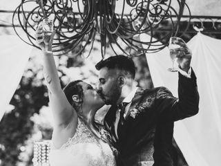 Le nozze di Maria Grazia e Daniele 2