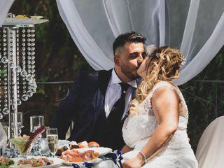 Le nozze di Maria Grazia e Daniele 3