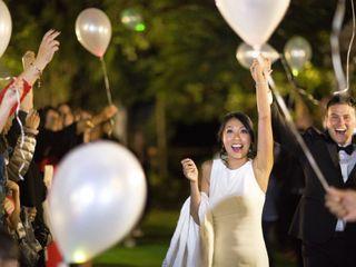 Le nozze di Nancy e Pino