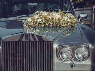 Le nozze di Claudia e Enrico 2