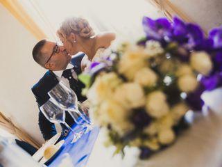 Le nozze di Claudia e Enrico