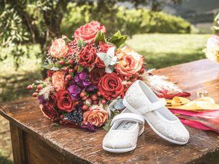 Le nozze di Giovanni e Sara 1